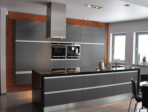 Kolory wkuchni - zdjęcia kuchni iKuchnie Pinio