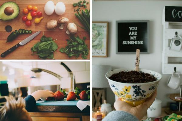 Na co zwrócić uwagę przy projektowaniu kuchni - Kuchnie Pinio i ich projekty kuchni