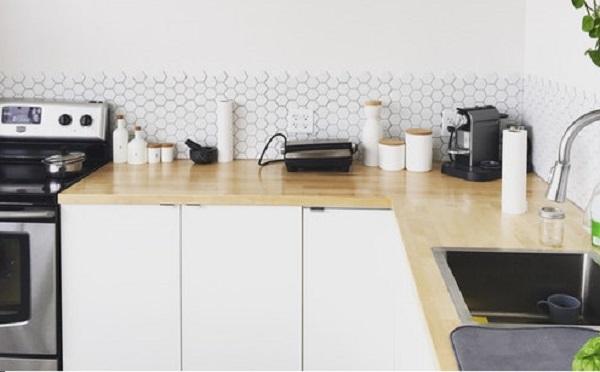 Odnowienie kuchni tanim kosztem - rady od Kuchnie Pinio - nowe AGD