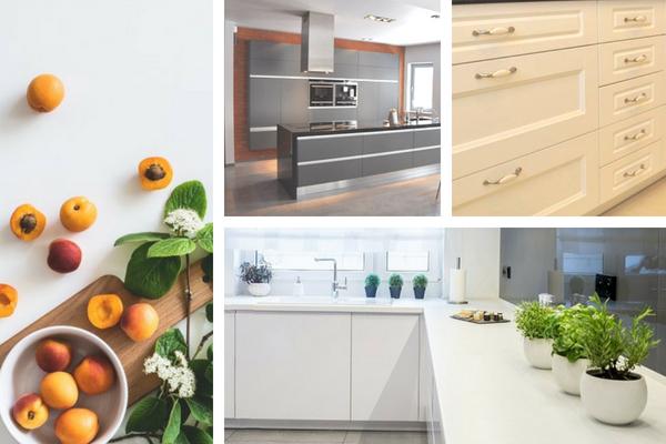 Projekt mebli kuchennych - ceny na rynku od Kuchnie Pinio. Na czym zaoszczędzić projektując kuchnię?
