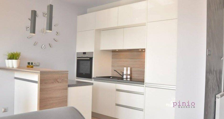 Aranżacja Małej Kuchni W Bloku Kuchnie Pinio Blog