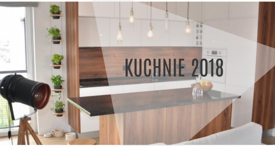 Modne Kuchnie 2018 Kuchnie Pinio Blog