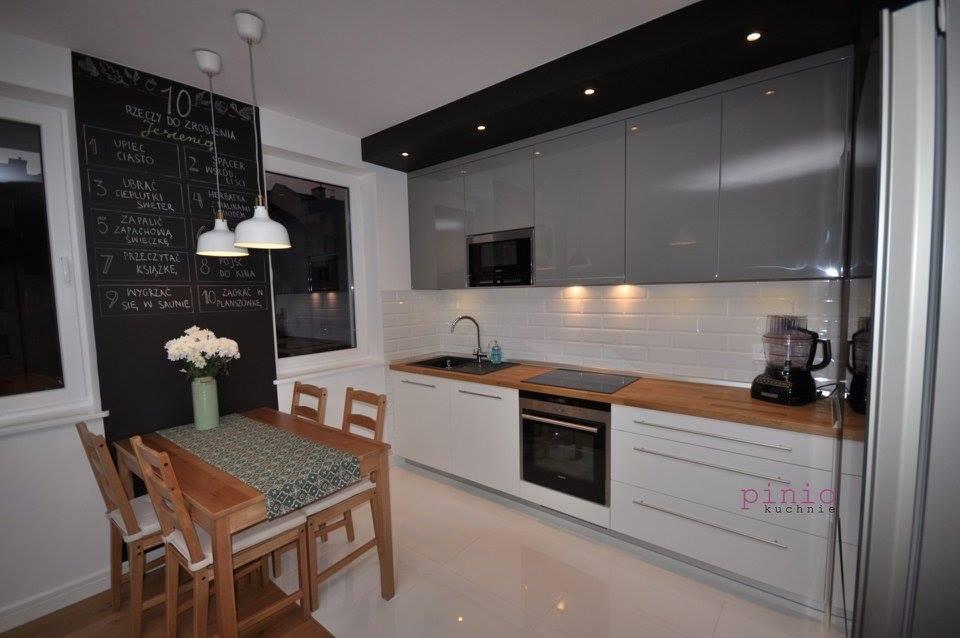Jak Zmiescic Stol W Kuchni Kuchnie Pinio Blog