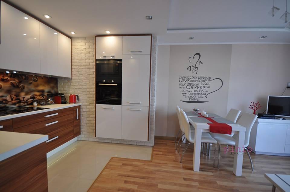 Jak Zmieścić Stół W Kuchni Kuchnie Pinio Blog
