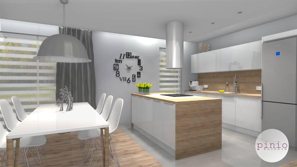 Jaki Zegar Do Kuchni Kuchnie Pinio Blog