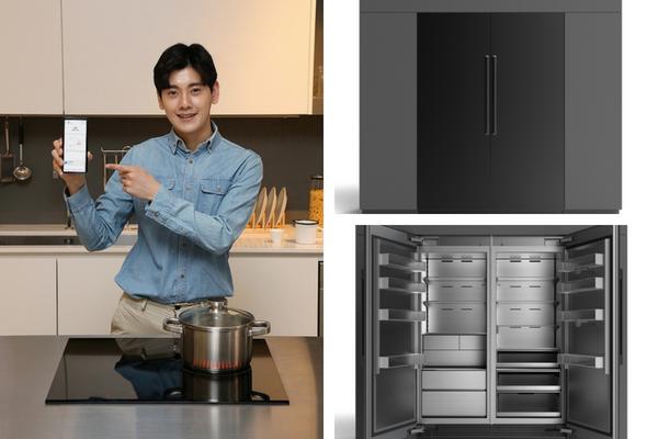 Kuchnie 2019 - trendy wprojektowaniu narok 2019 kuchni odKuchnie Pinio Tychy