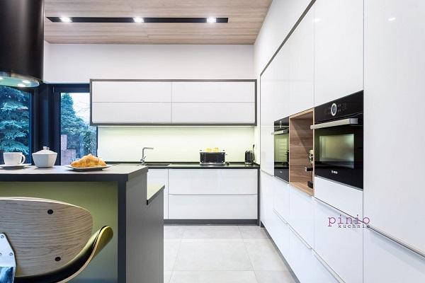 Najpiekniejsze Kuchnie Galeria Zdjecia Kuchnie Pinio Blog