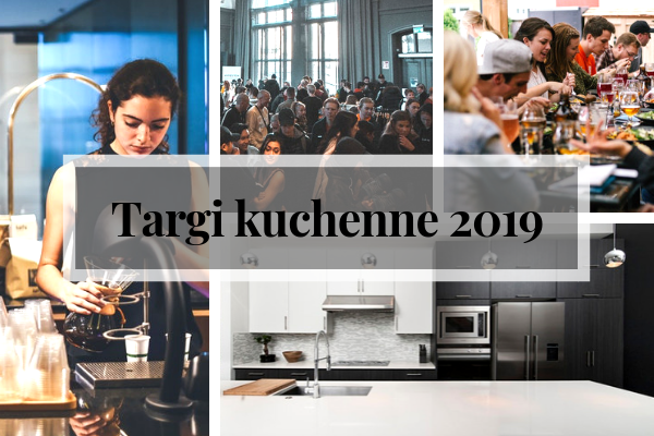 targi kuchenne 2019, projektowanie kuchni, trendy kuchenne 2019, kuchnie pinio