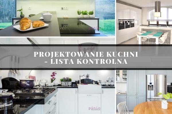 projektowanie kuchni, projekty kuchni od Kuchnie Pinio, biała kuchnia, szra kuchnia, kuchnia z wyspą, projekty wykonane w miastach: Katowice, Tychy, Gliwice, Śląsk