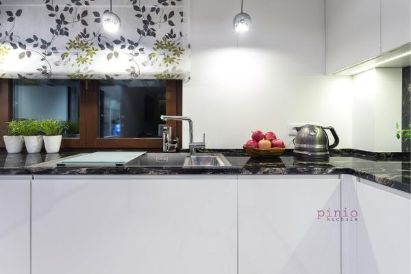Farba Do Kuchni Zamiast Płytek Kuchnie Pinio Blog