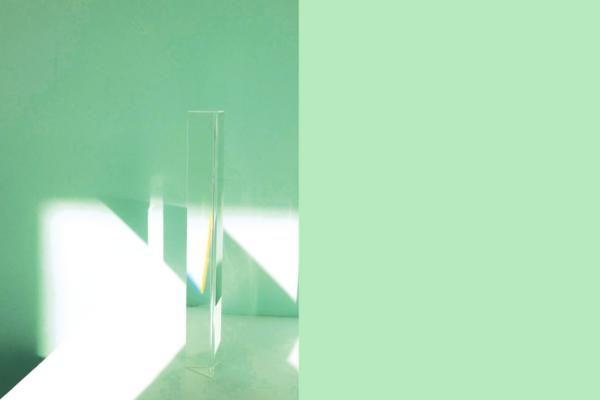 Neo Mint - kolor - Kuchnie 2020 trendy