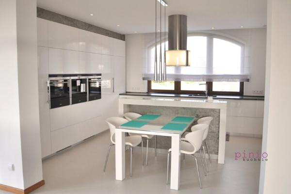 Jak dbać ofronty lakierowane szafek kuchennych
